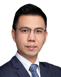 李晨, Li Chen, Senior partner, Dentons