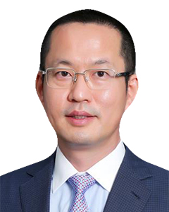 杨光, Yang Guang, Partner, Lantai Partners