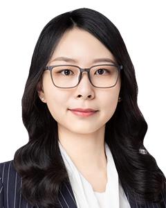 王峭, Wang Qiao, Wang Qiao, Associate, Dentons