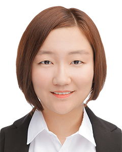 王美琳, Wang Meilin, Associate, Lantai Partners