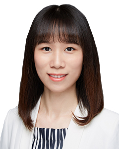 蔡晓霞, Cai Xiaoxia, Associate, Jingtian & Gongcheng