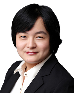 赵明珠, Claire Zhao, Partner, attorney-at-law and trademark attorney, Sanyou Intellectual Property Agency