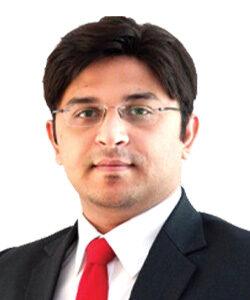 Aditya Vikram Dua,SNG & Partners
