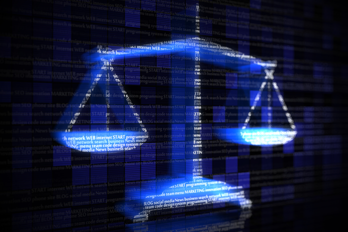 Algo, Nujs align for legal course