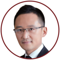 Gao Qiang, Jilin Gongcheng Law Firm