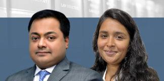 Sunando Mukherjee,Shruti Sundararajan, HSA Advocates