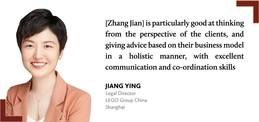 Jiang-Ying,-Legal-Director,--LEGO-Group-China,-Shanghai