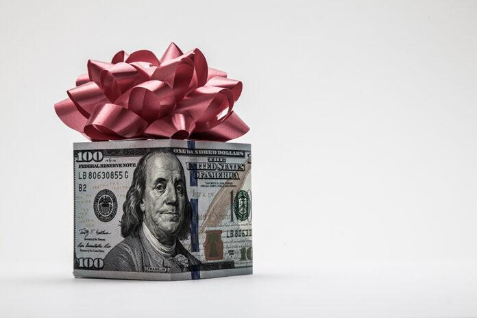 Juris Corp gives pay rises, bonuses