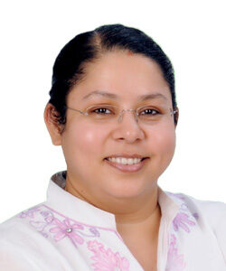 Manisha Singh,LexOrbis