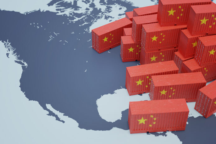 New Export Control Law rolled out, 中国实施新出口管制法