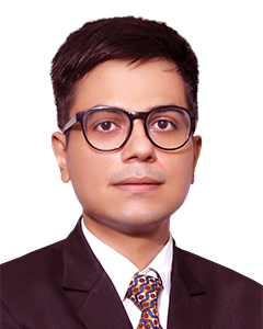 Paayas Pandit, Associate, L&L Partners