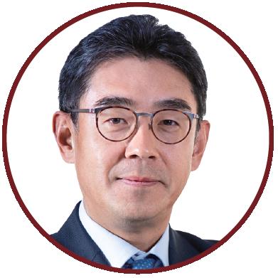Peter-Huang
