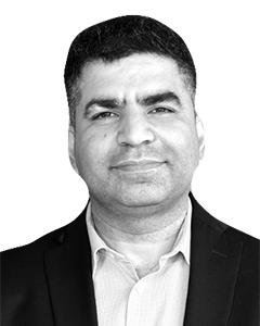 Sandeep Kapoor, Founder and managing partner, Algo Legal