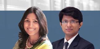 Shilpa Mankar Ahluwalia,Himanshu Malhotra, Shardul Amarchand Mangaldas & Co