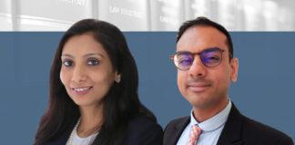 Glitigation financing unjan Shah,Karun Prakash, Shardul Amarchand Mangaldas & Co.