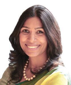 Shilpa Mankar Ahluwalia,Shardul Amarchand Mangaldas & Co