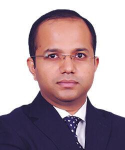 Shinoj Koshy,L&L Partners