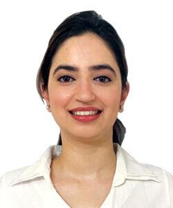 Simran Bhullar,LexOrbis