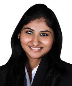 Sneha Jaisingh,Bharucha & Partners