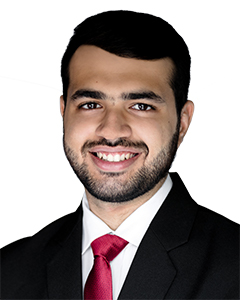Vedant Kumar, Associate, Sarthak Advocates & Solicitors