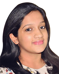 Vineetha Stephen, Associate, Samvad Partners
