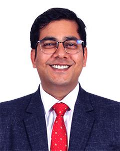 Vishrov Mukherjee, Partner, J. Sagar Associates