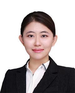 朱梦璇, Zhu Mengxuan, Associate, Yuanhe Partners