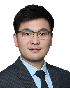 李伟明, Li Weiming, Partner, Tiantai Law Firm