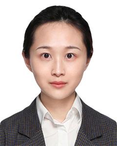 程夕阳, Caroline Cheng, Paralegal, AllBright Law Offices