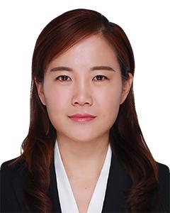 逄玉英, Pang Yuying, Associate, Hylands Law Firm