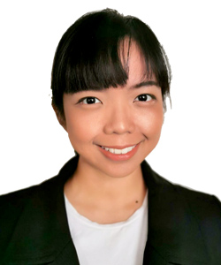 employment Laurie Christine P Quiambao, ACCRALAW