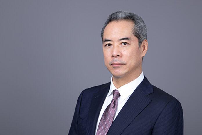 Speechlys Ray Ng