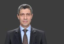 Nuclear lawyer Hunton George Borovas