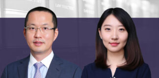 Judgment trends of disputes related to contracts under Civil Code, 《民法典》规范下物权相关争议裁判动向展望, Yang Guang and Yuan Yuhui, Lantai Partners