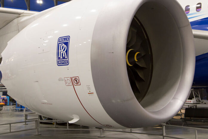 Link Legal advises Rolls Royce on L&T subsidiary purchase