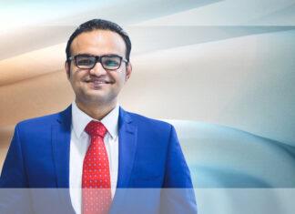 SAM partner moves to BharatPe as GC
