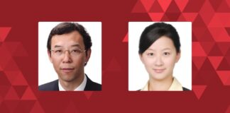 Henry Lee and Jessy Wang, Yangshan central to Shanghai's shipping ambitions, 洋山:上海航运中心的核心区