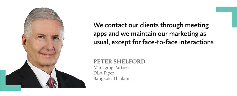 Peter shelford hong kong law firms