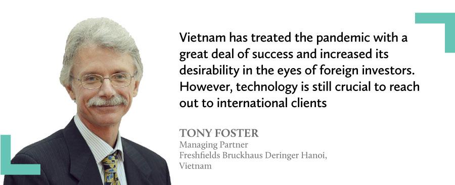 tony foster vietnam asia law firms