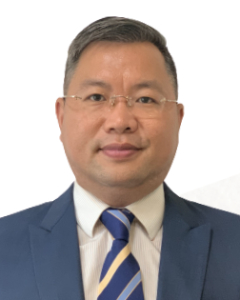 Xie Ming, ETR Law Firm
