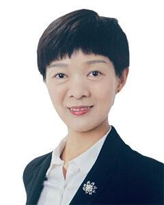 王明玉, Wang Mingyu, Partner, DOCVIT Law Firm