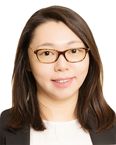 赵蕙骐, Zhao Huiqi, Associate, Zhong Lun law firm