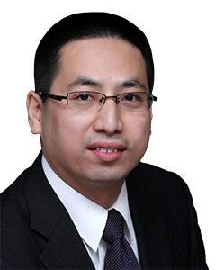 陈坚, Chen Jian, Patent attorney, SanyouSanyou Intellectual Property Agency