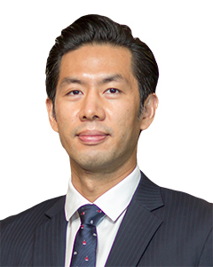 陈政康, Jacky Chan, Associate, LC Lawyers