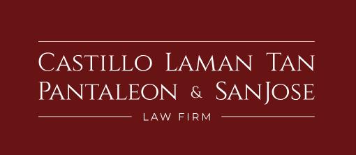 CASTILLO LAMAN TAN PANTALEON & SAN JOSE