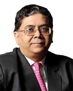 Cyril Shroff, Managing partner, Cyril Amarchand Mangaldas