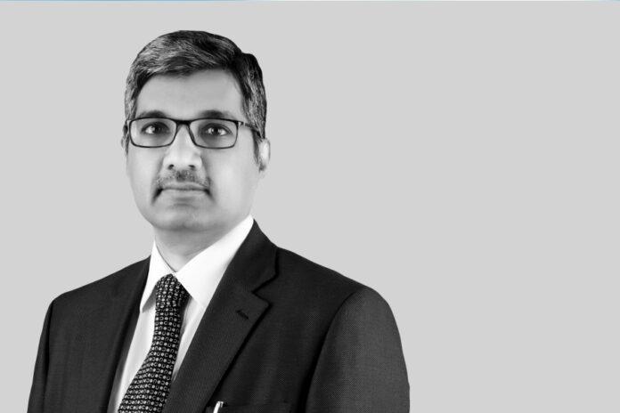 Link Legal India Law Services lawyers joins Algo Legal's Bengaluru office, K Venkat Satyanarayana
