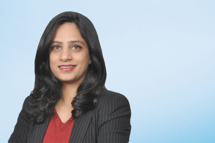 Manchanda joins partnership at Chandhiok