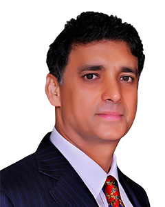 Rohit Kochhar, Founding member and managing partner, Kochhar & Co