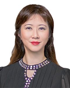 Rossana Chu, Managing partner, LC Lawyers